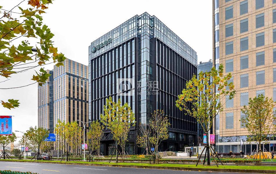国家电网世博园区办公楼