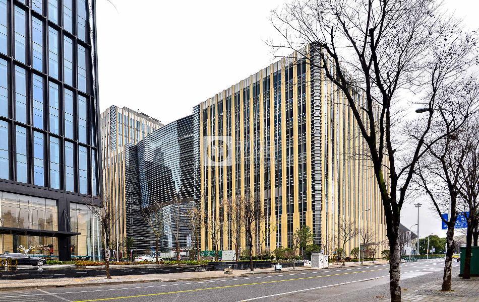 中国华能上海大厦