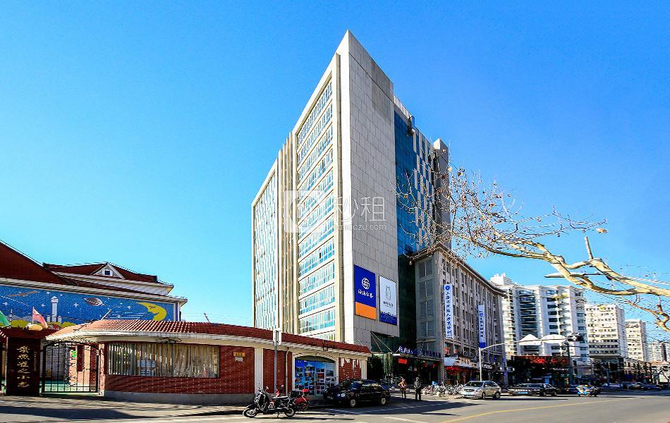 复华商业大厦