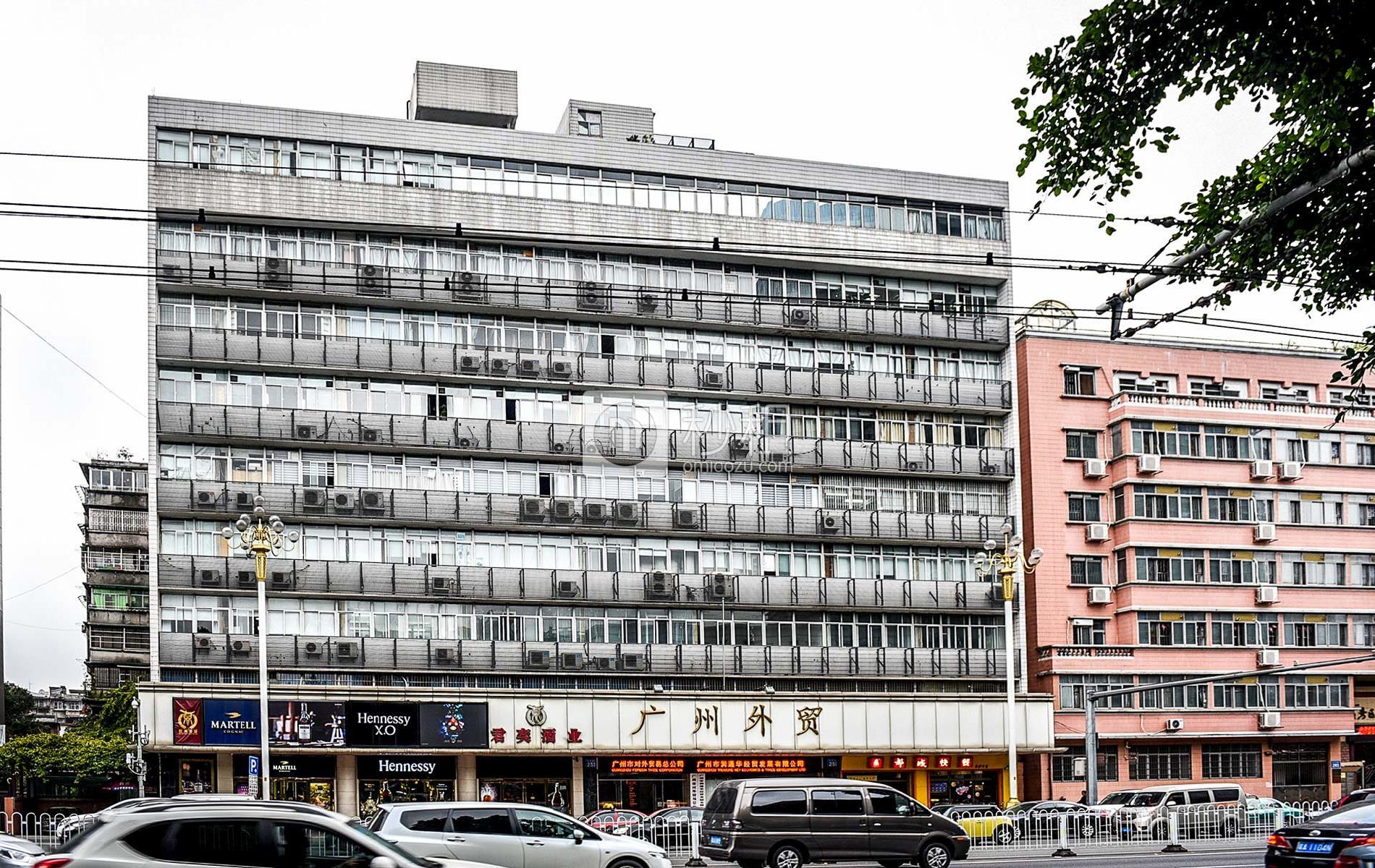 广州外贸大厦写字楼出租/招租/租赁,广州外贸大厦办公室出租/招租/租赁