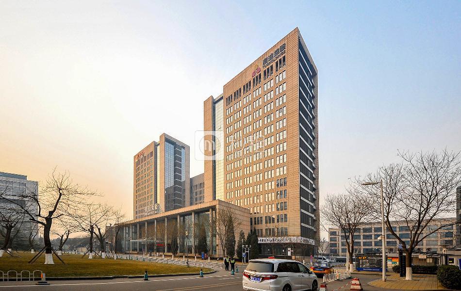 创新大厦-清华科技园