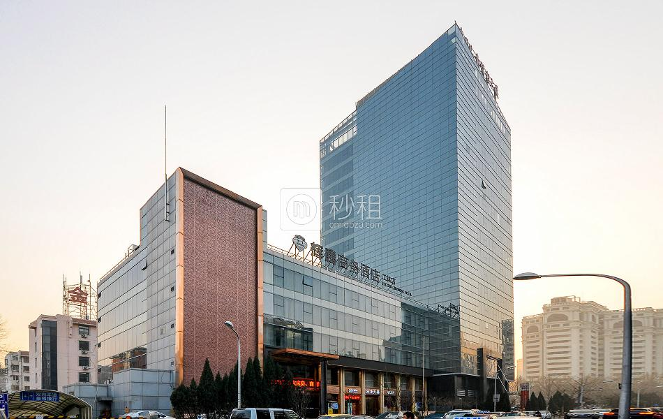 阳光国际大厦