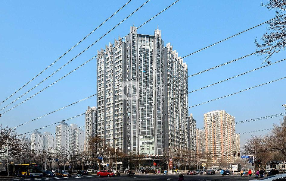 华腾北搪商务大厦