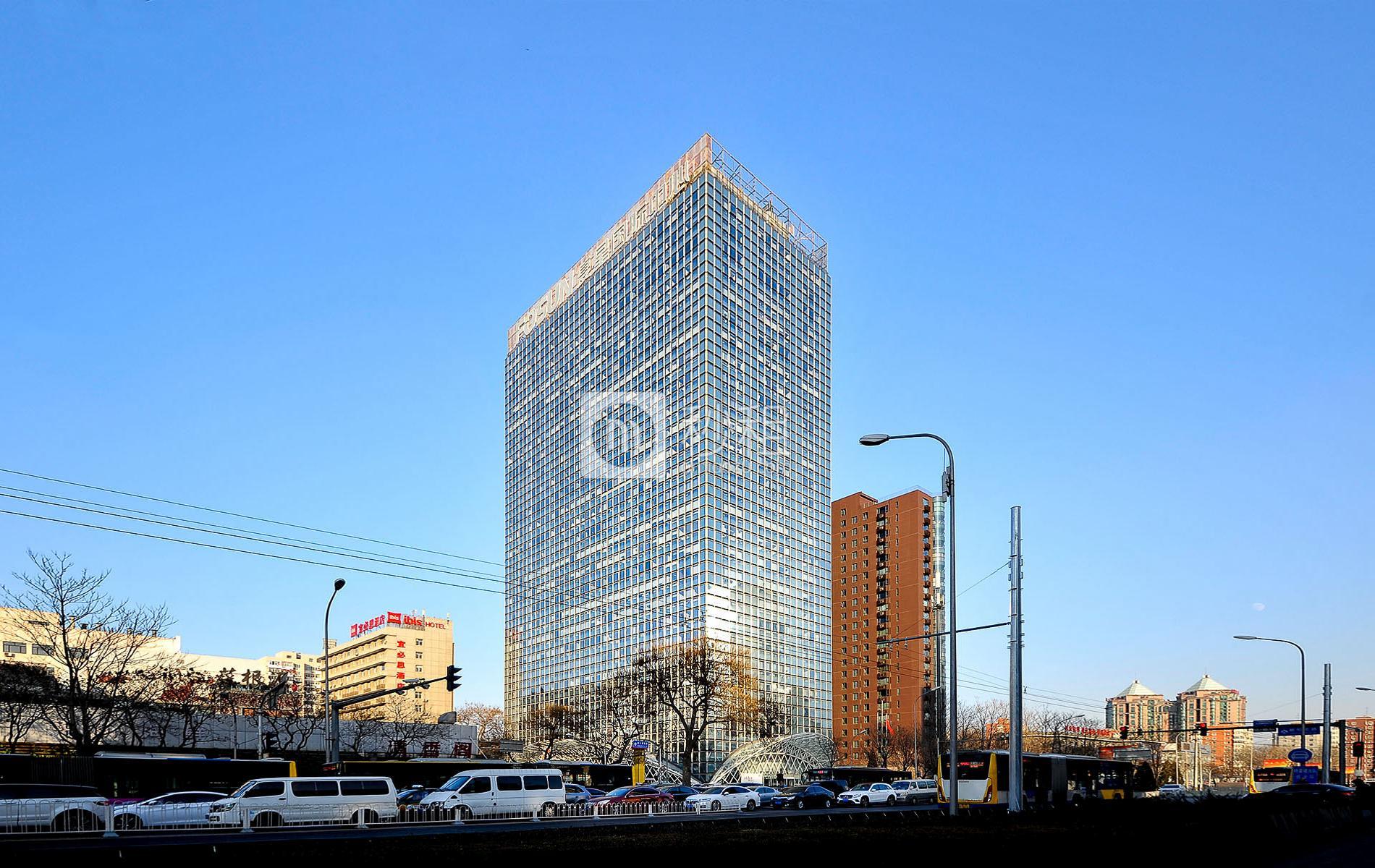 复星国际中心