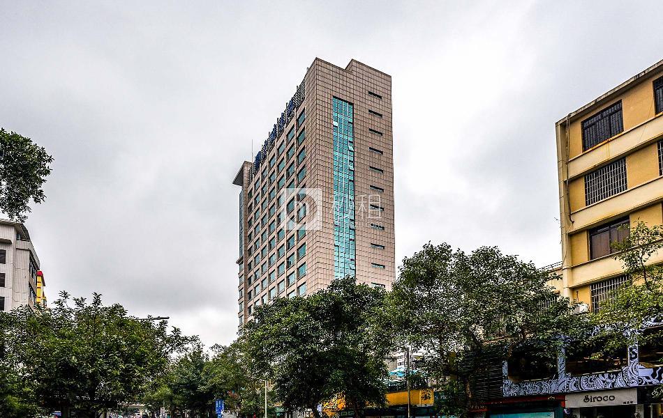广州一建大厦