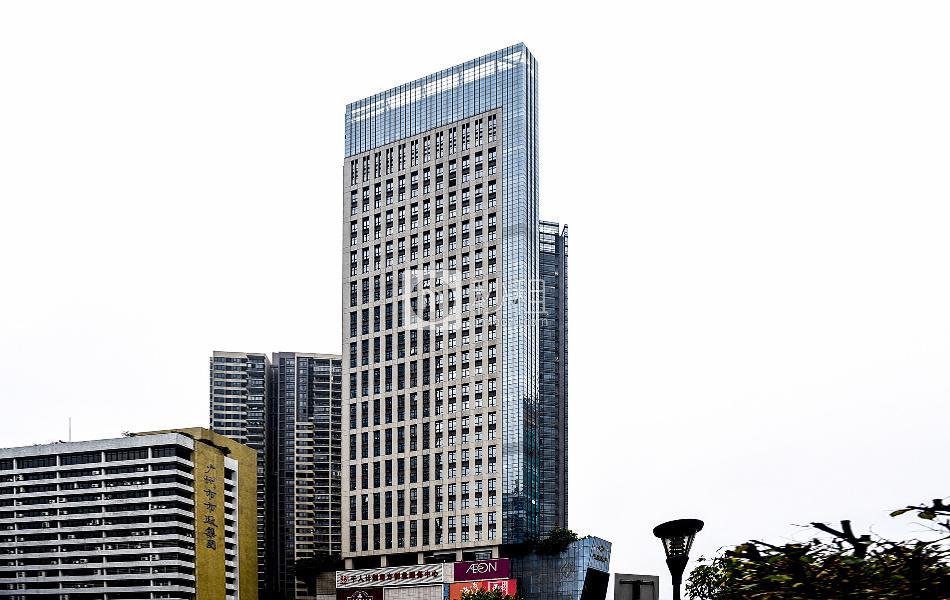 市政中环大厦