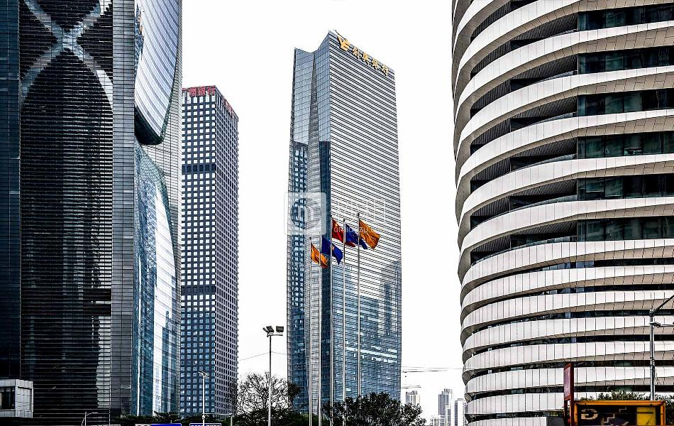 越秀金融大厦
