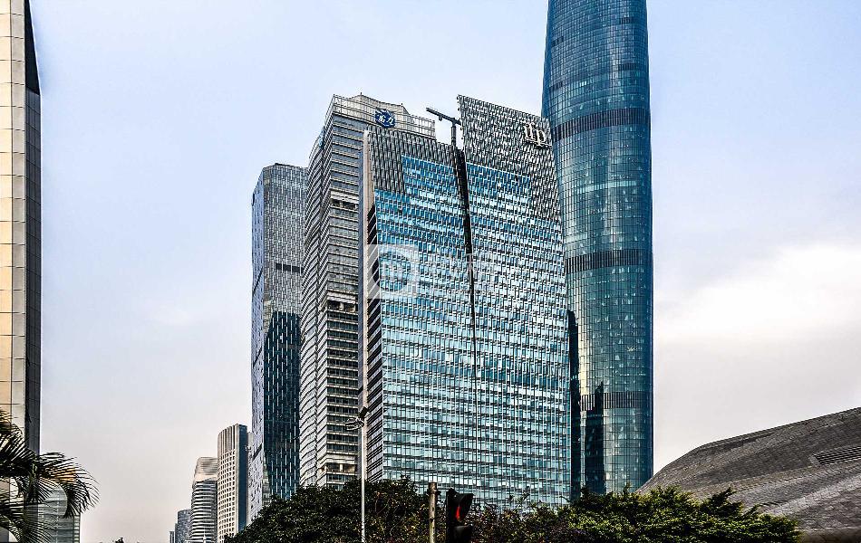 合景国际金融广场