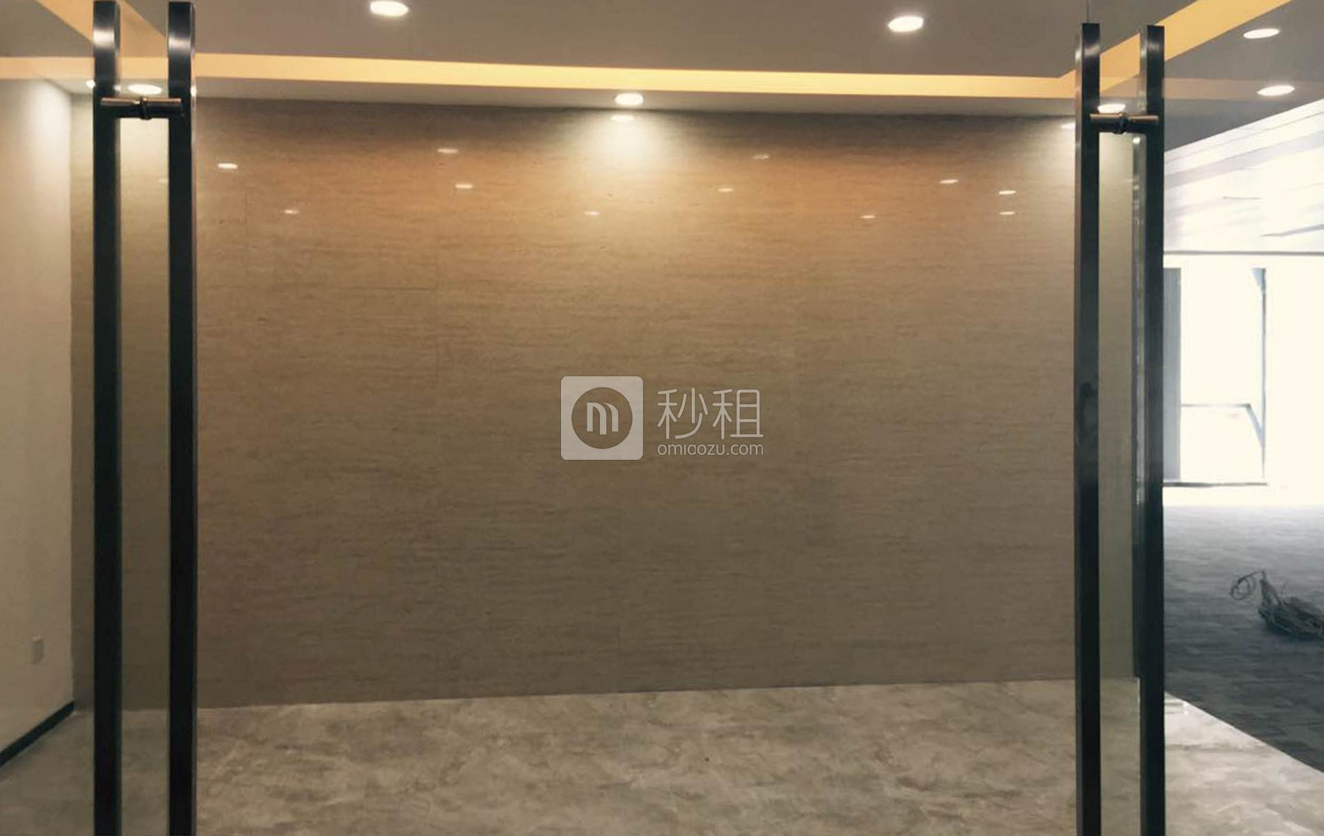华嵘大厦写字楼出租370平米精装办公室180元/m².月