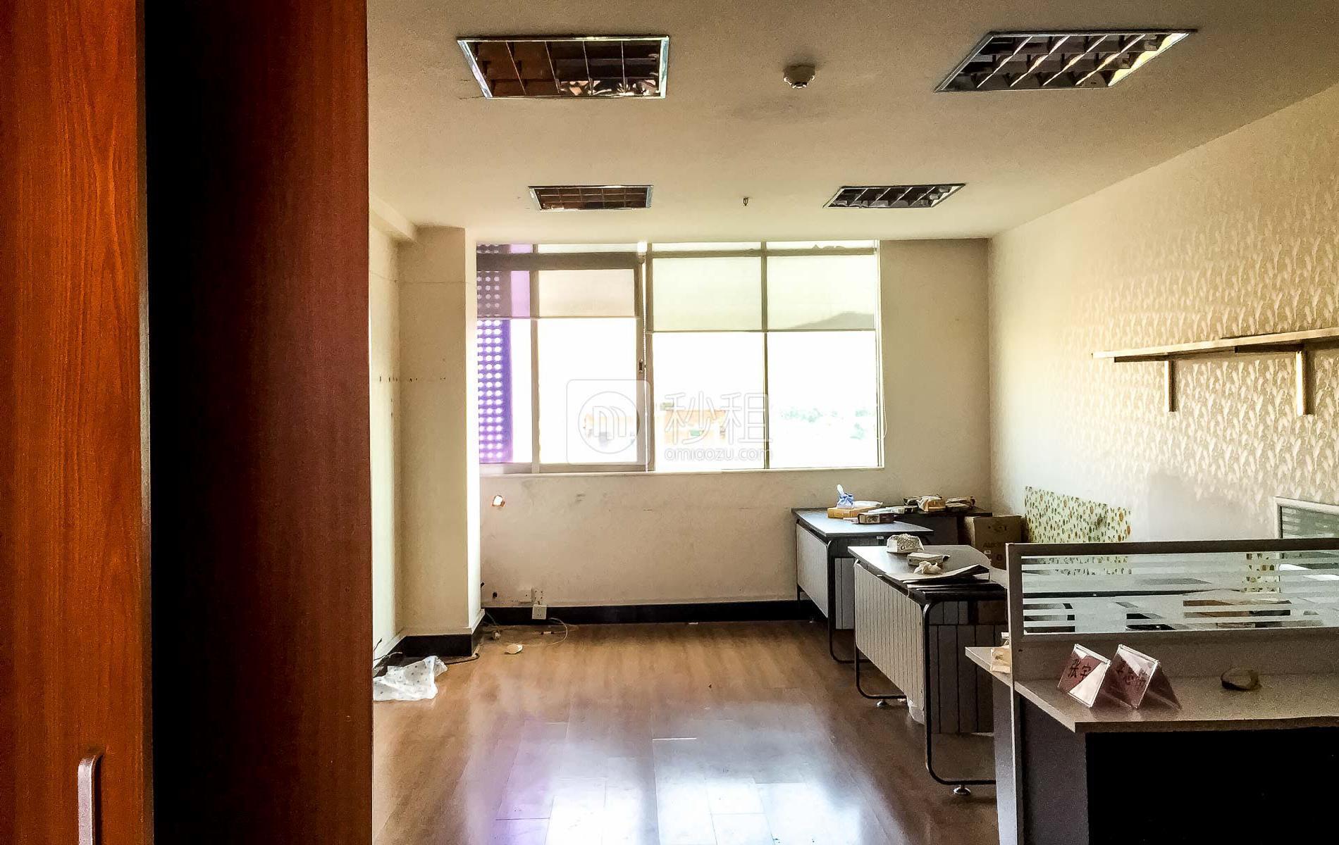 彩悦大厦写字楼出租60平米简装办公室80元/m².月
