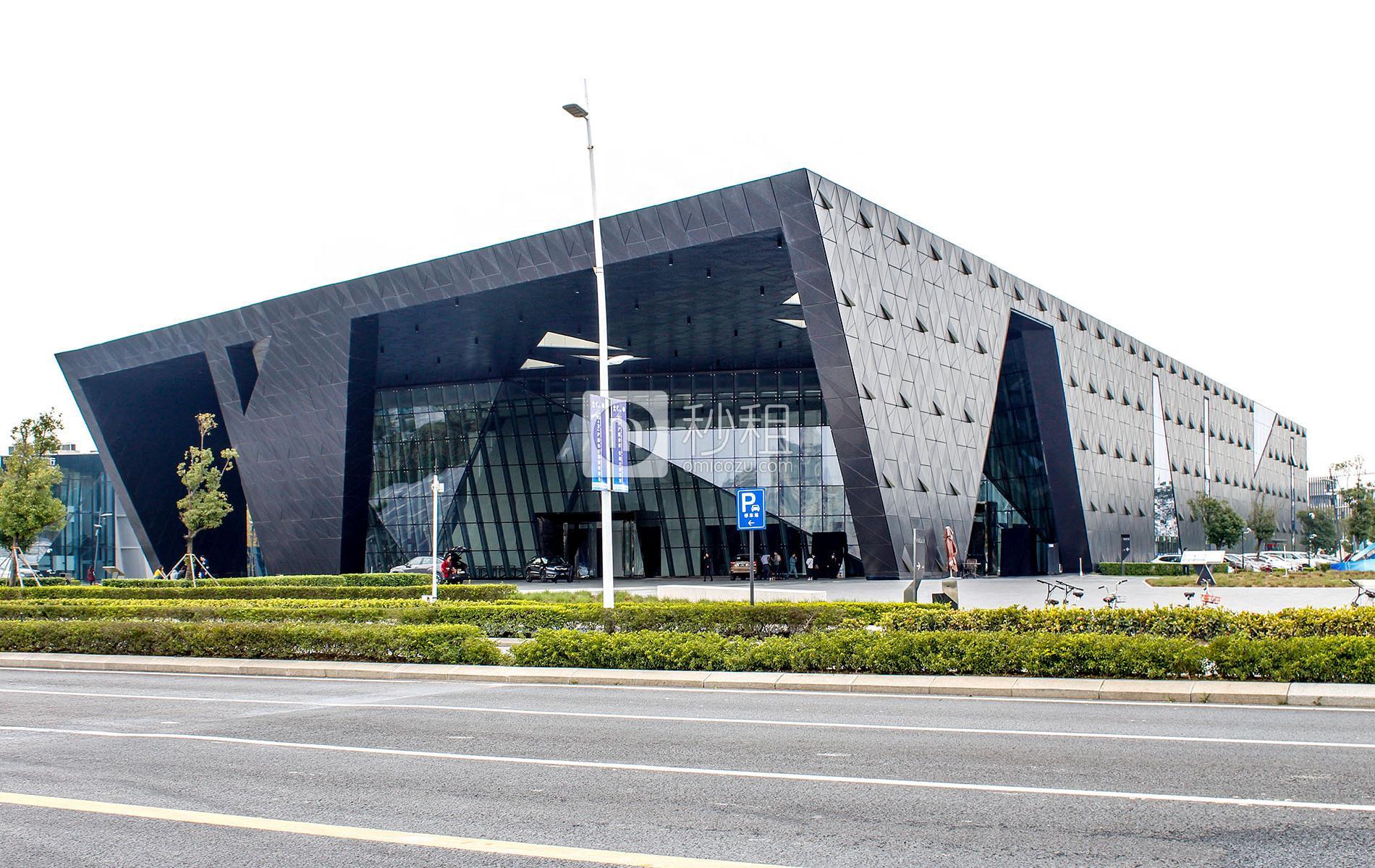 万科前海企业公馆