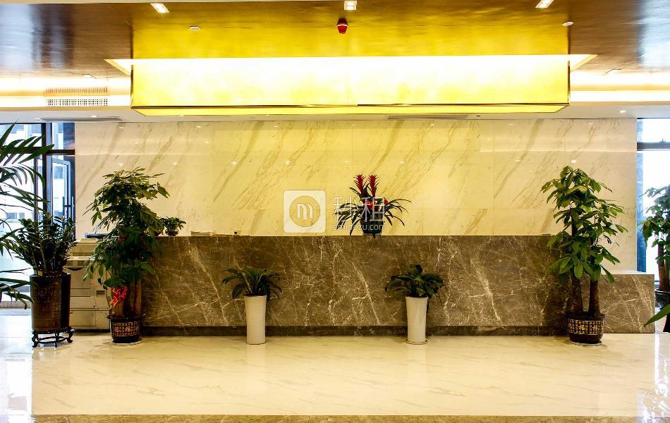网众创客孵化基地-神舟百瑞达大厦