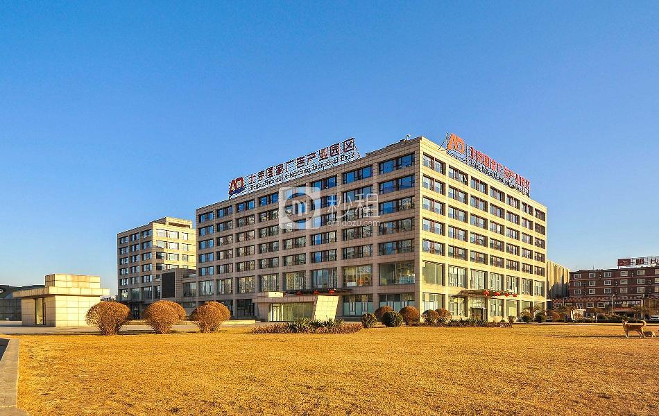 北京国家广告产业园