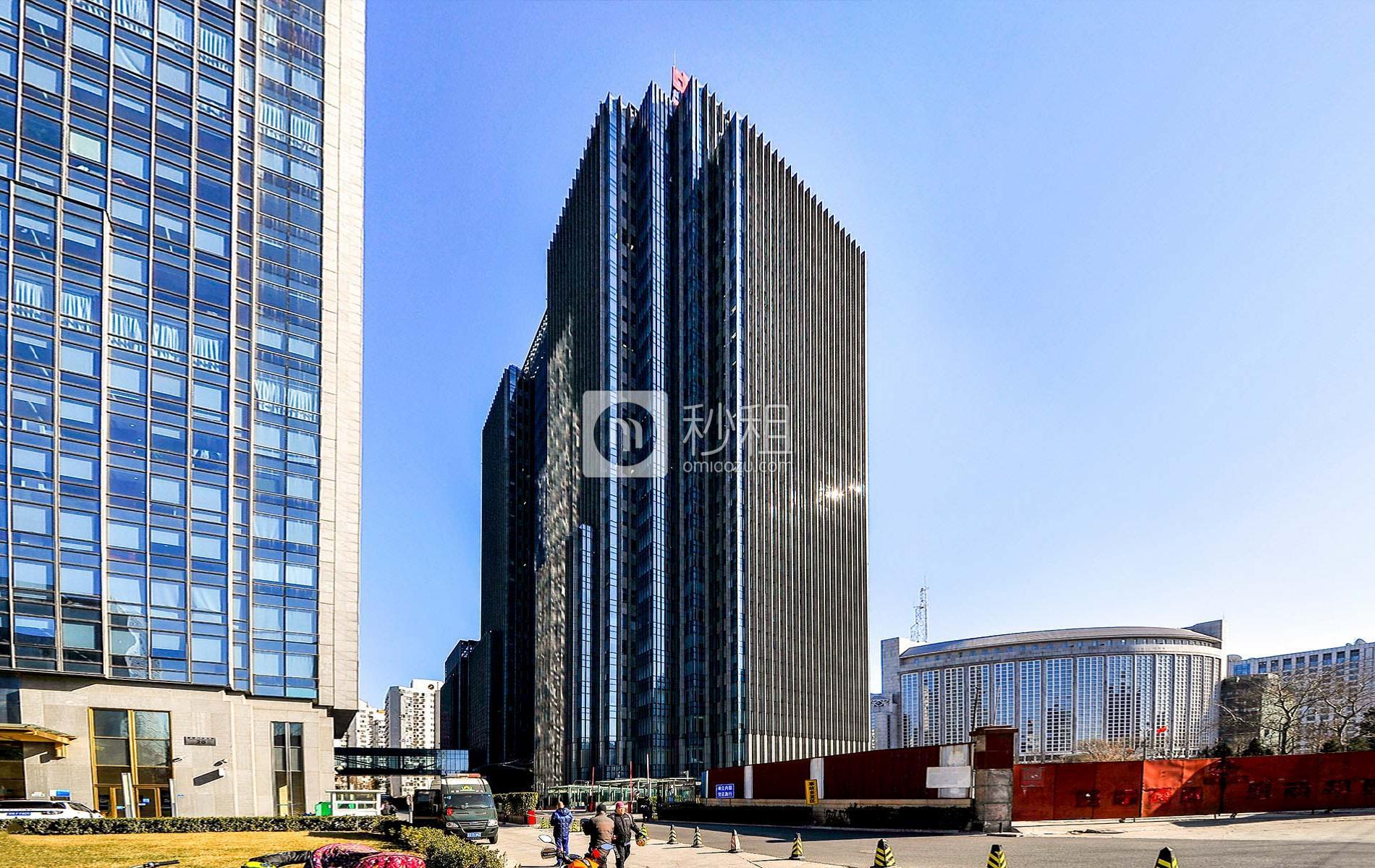 中国石化大厦