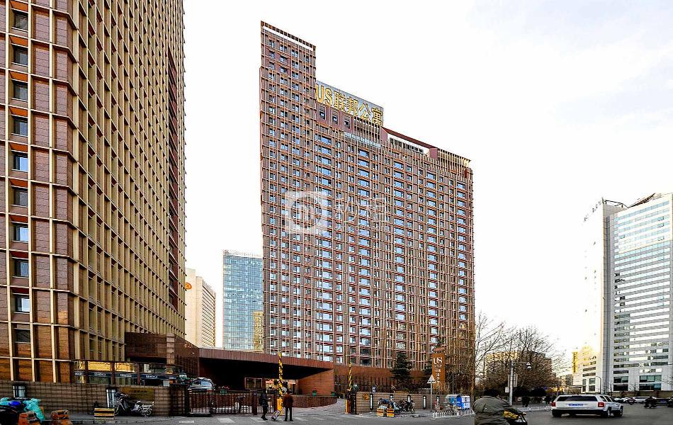 US联邦公寓