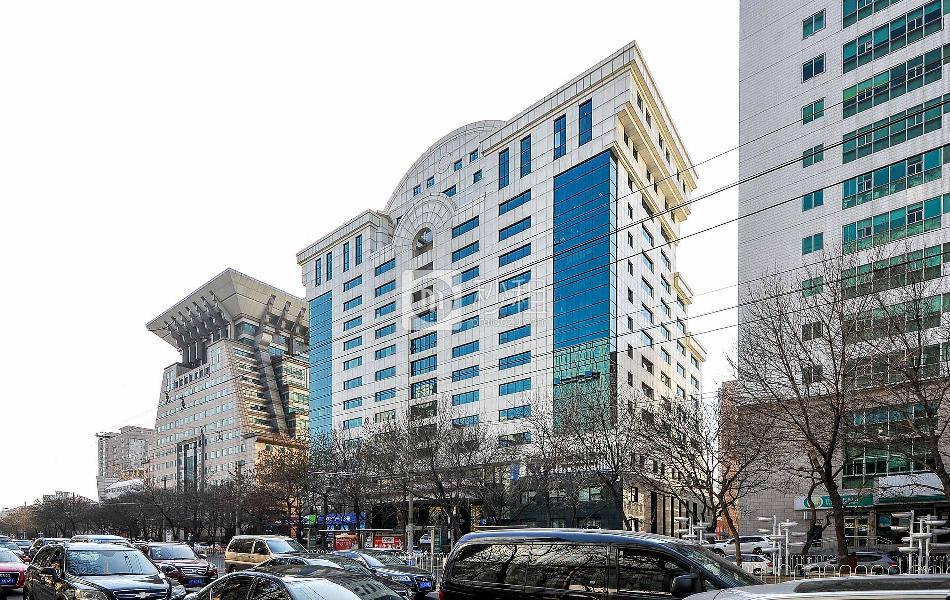 安华发展大厦