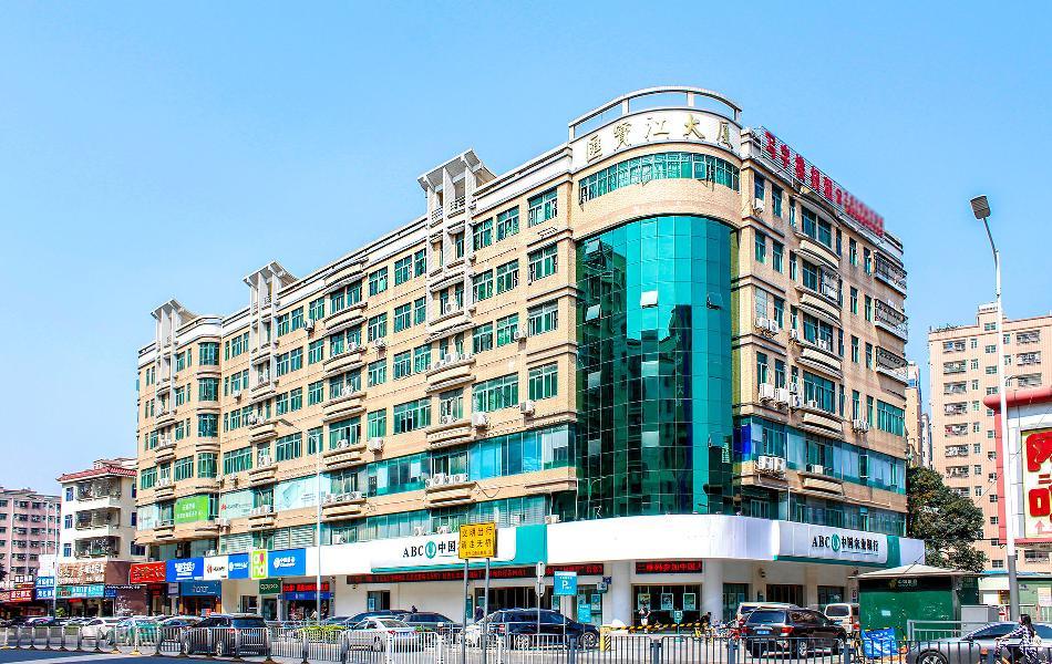 汇宝江大厦
