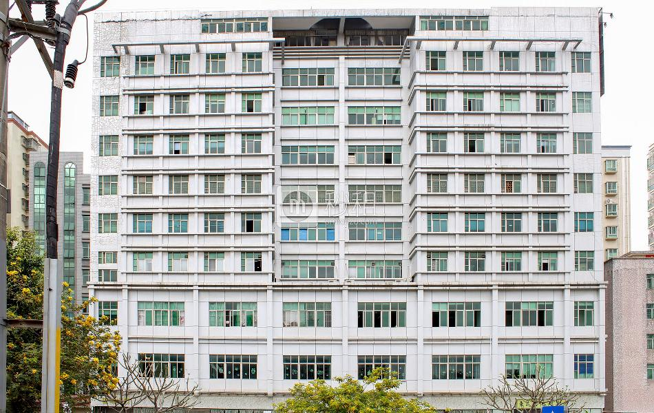 东美文化大厦