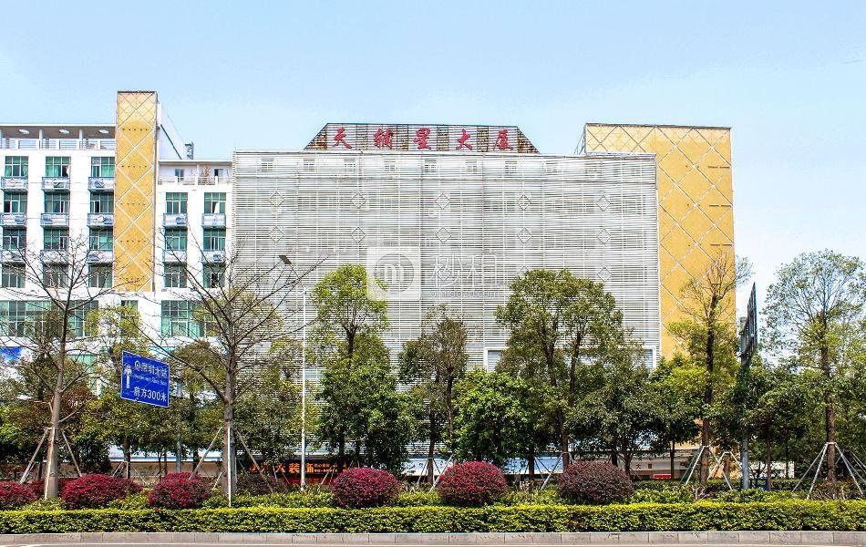 天辅星大厦