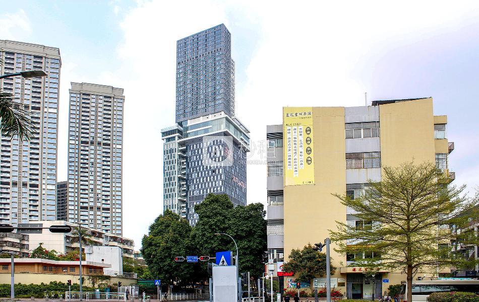 水灣1979-深圳自貿中心