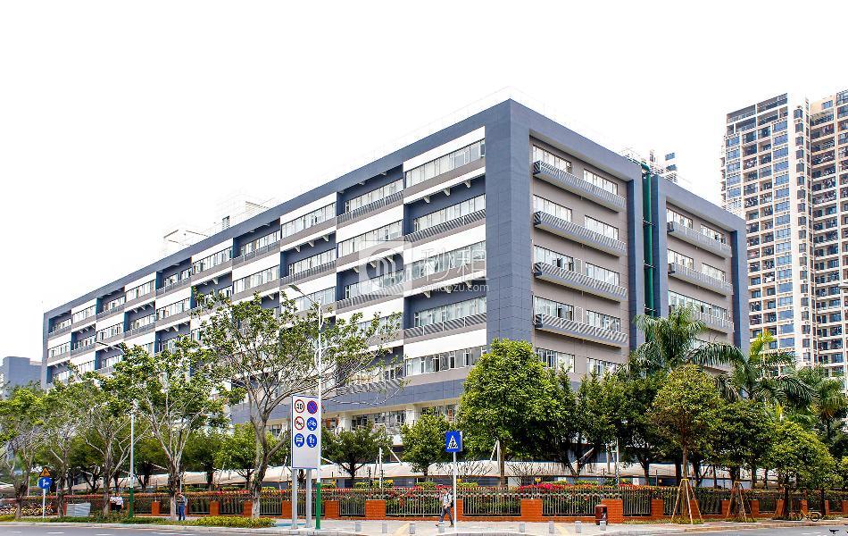 信息科技中心