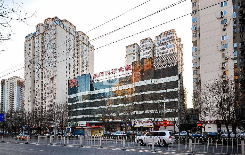 京师科技大厦(学创大厦)