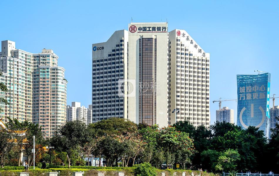 金融中心大厦
