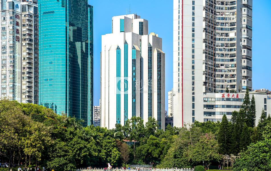 国际信托大厦
