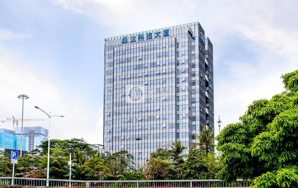 桑达科技大厦
