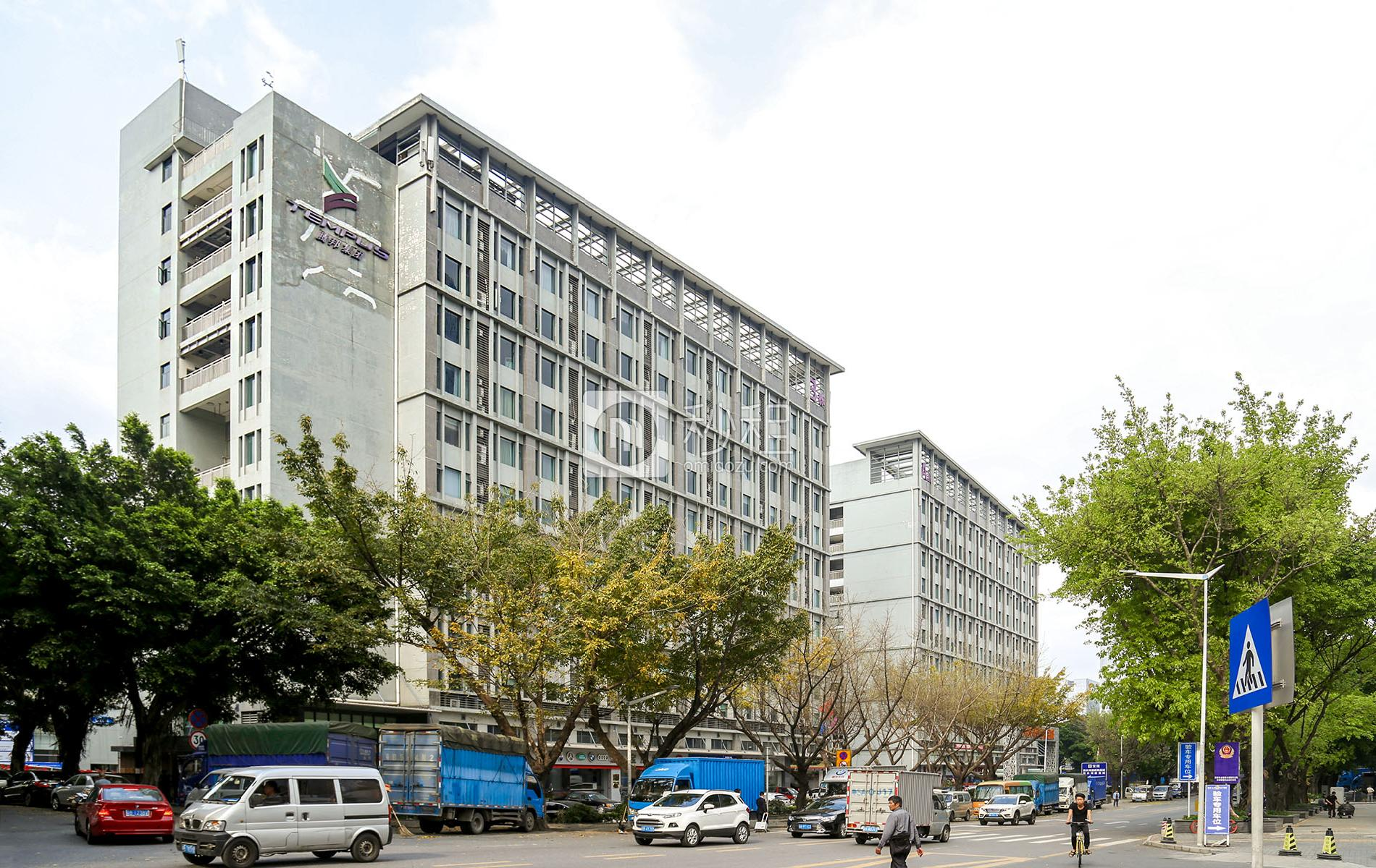 清水河酒店用品城