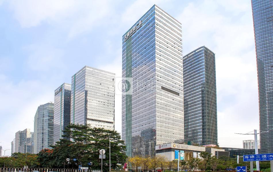 天利中央廣場(一期)