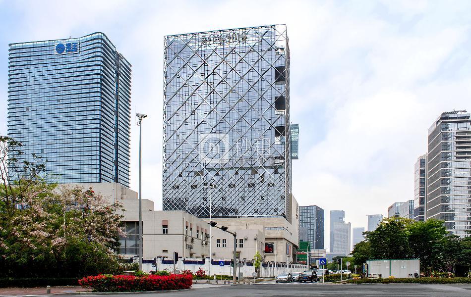 天虹商场总部大厦