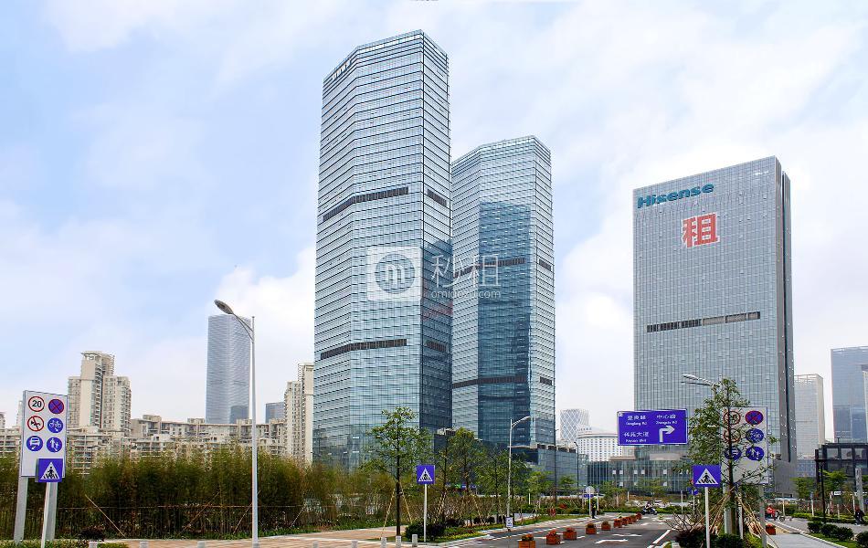 中海油大廈