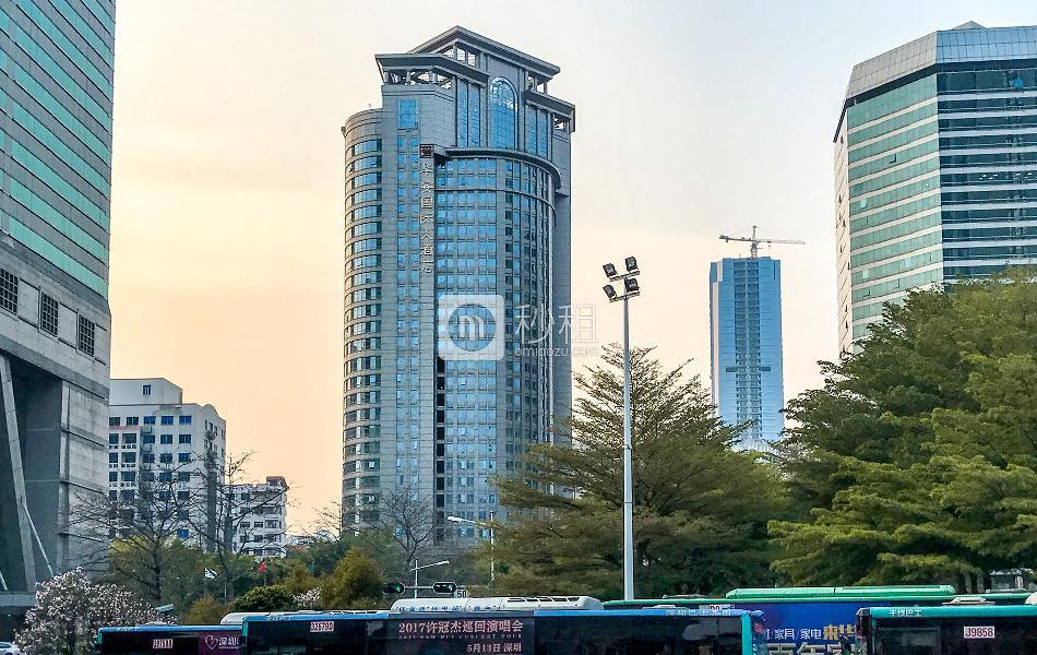 华安国际大酒店