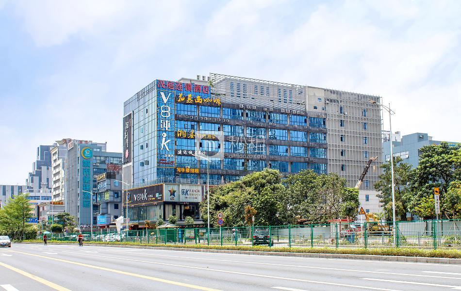 宗泰未来城