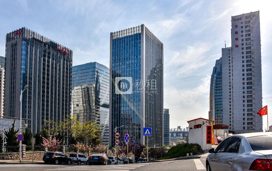 中商国际大厦