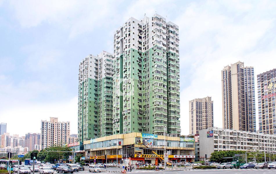 荣兴商务中心
