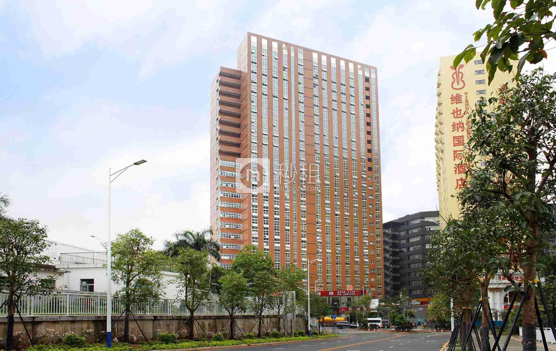 坂田国际中心