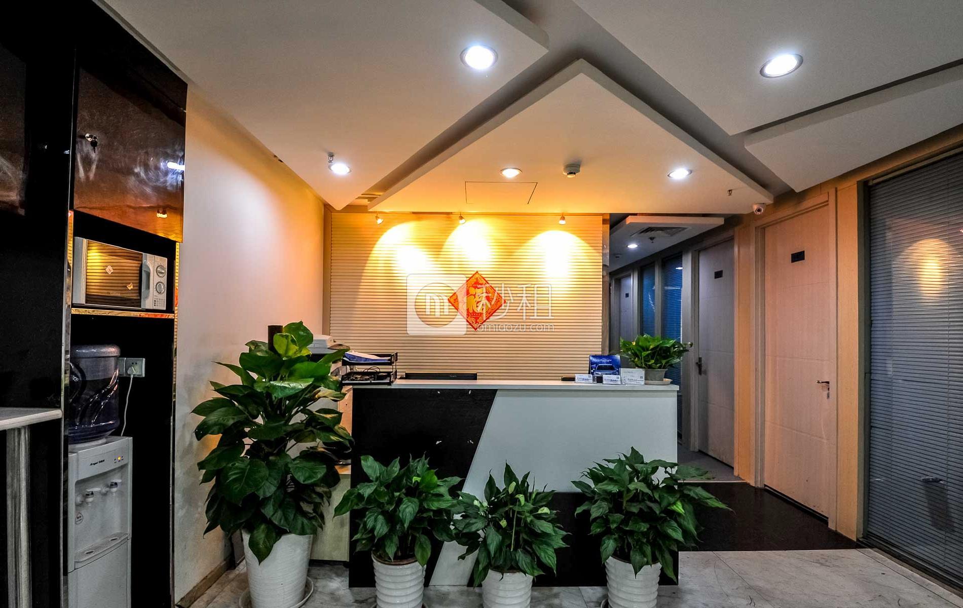 创富港-银网中心