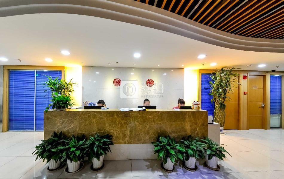 创富港-寰岛博雅大酒店