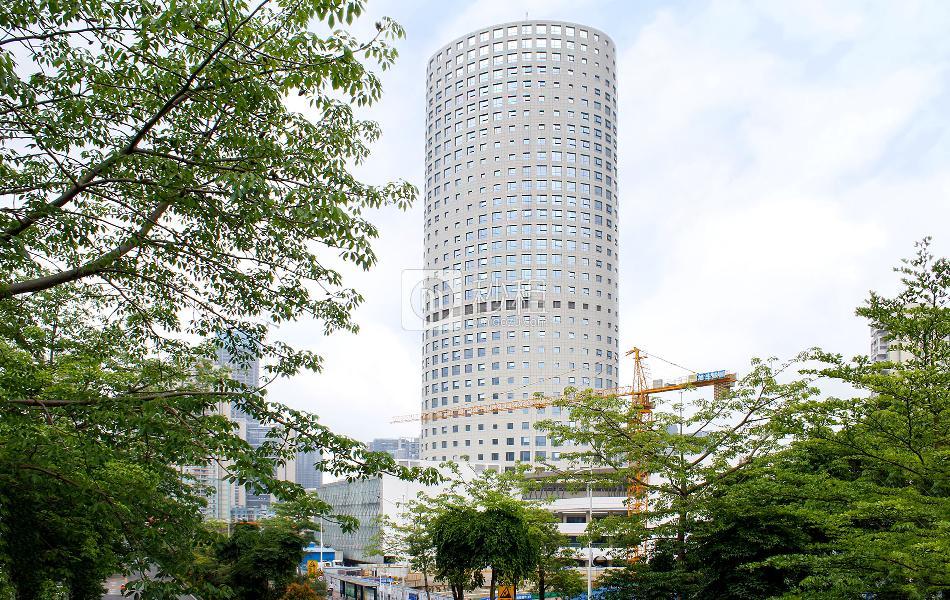 盐田现代创业服务中心