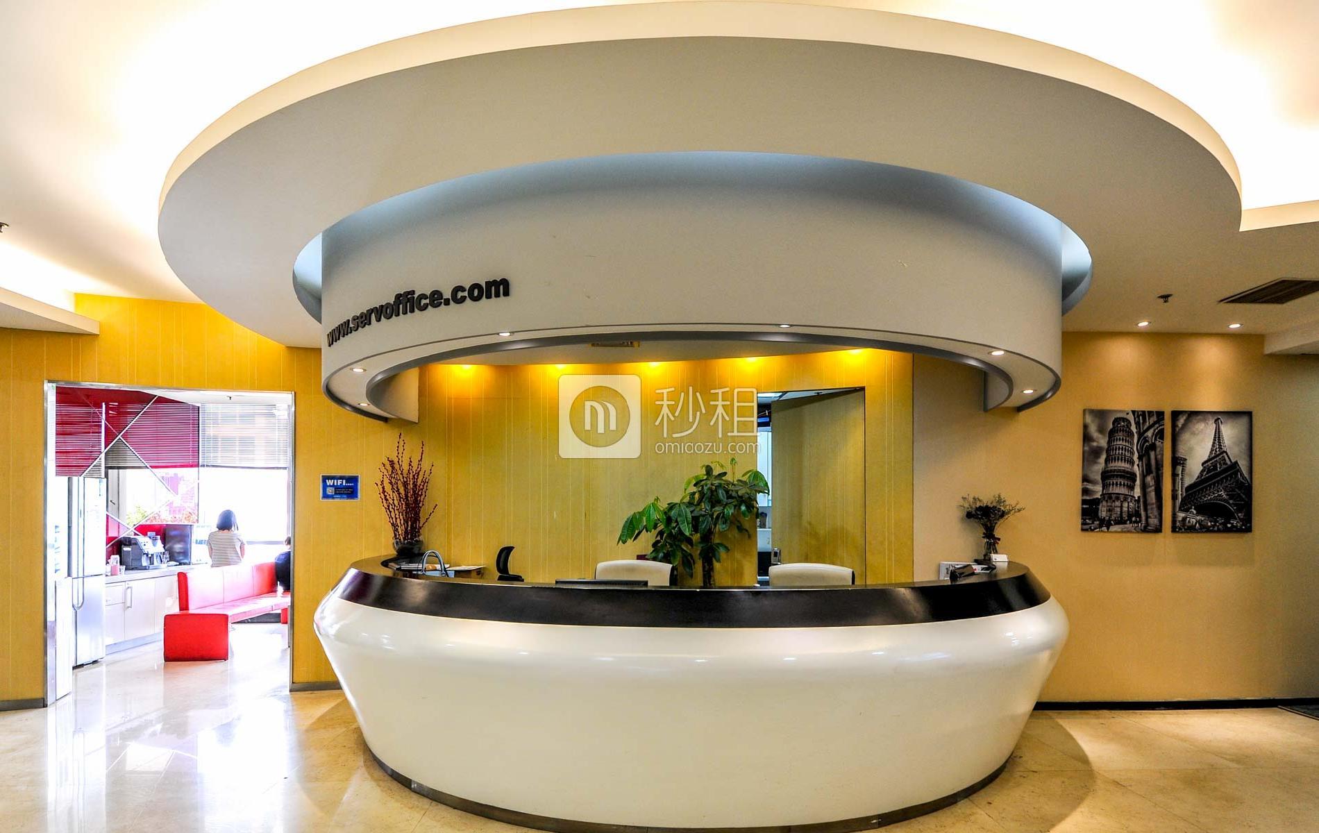 世鳌国际商务中心-CBD国际大厦