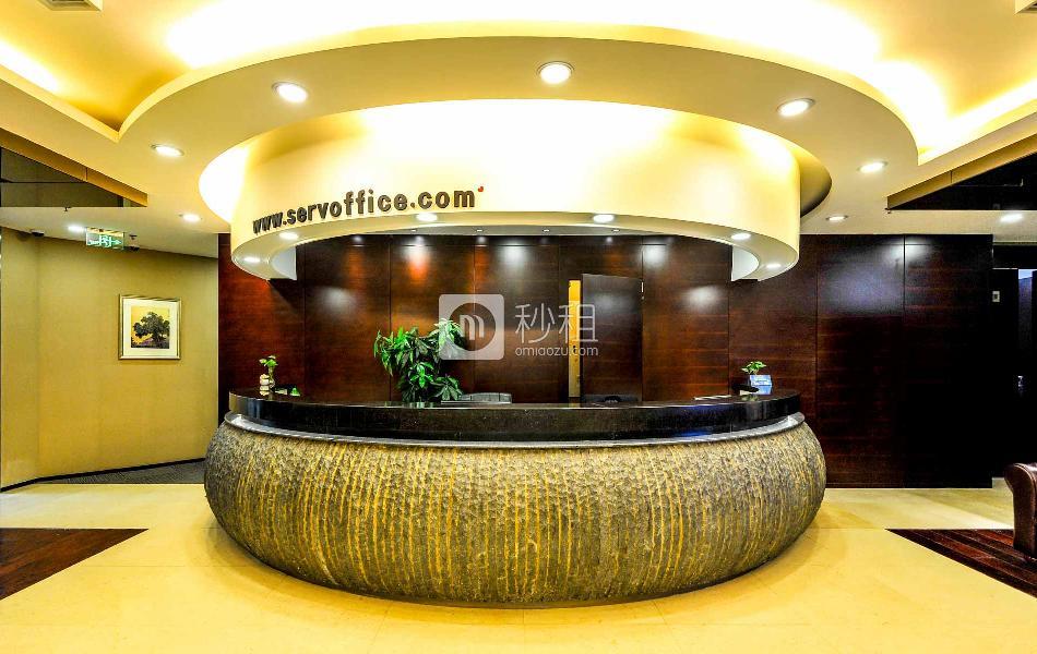 世鳌国际商务中心-京汇大厦