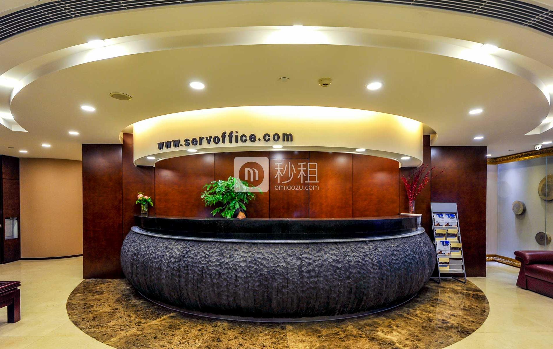 世鳌国际商务中心-南银大厦