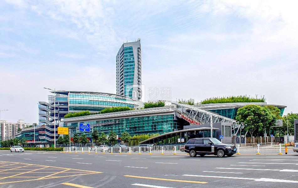 文化体育产业总部大厦