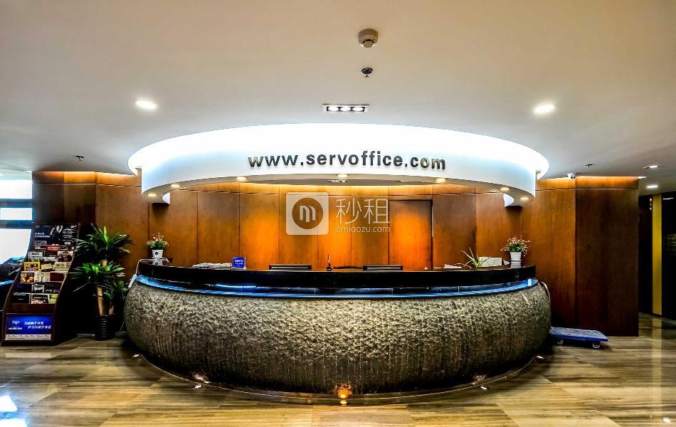 世鳌国际商务中心-天银大厦