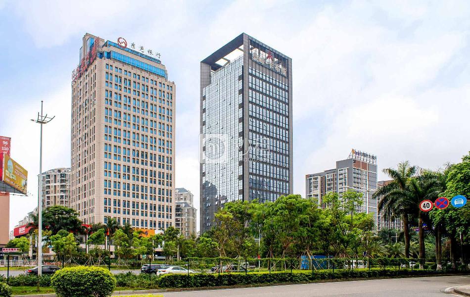 鼎峰·卡布斯国际广场