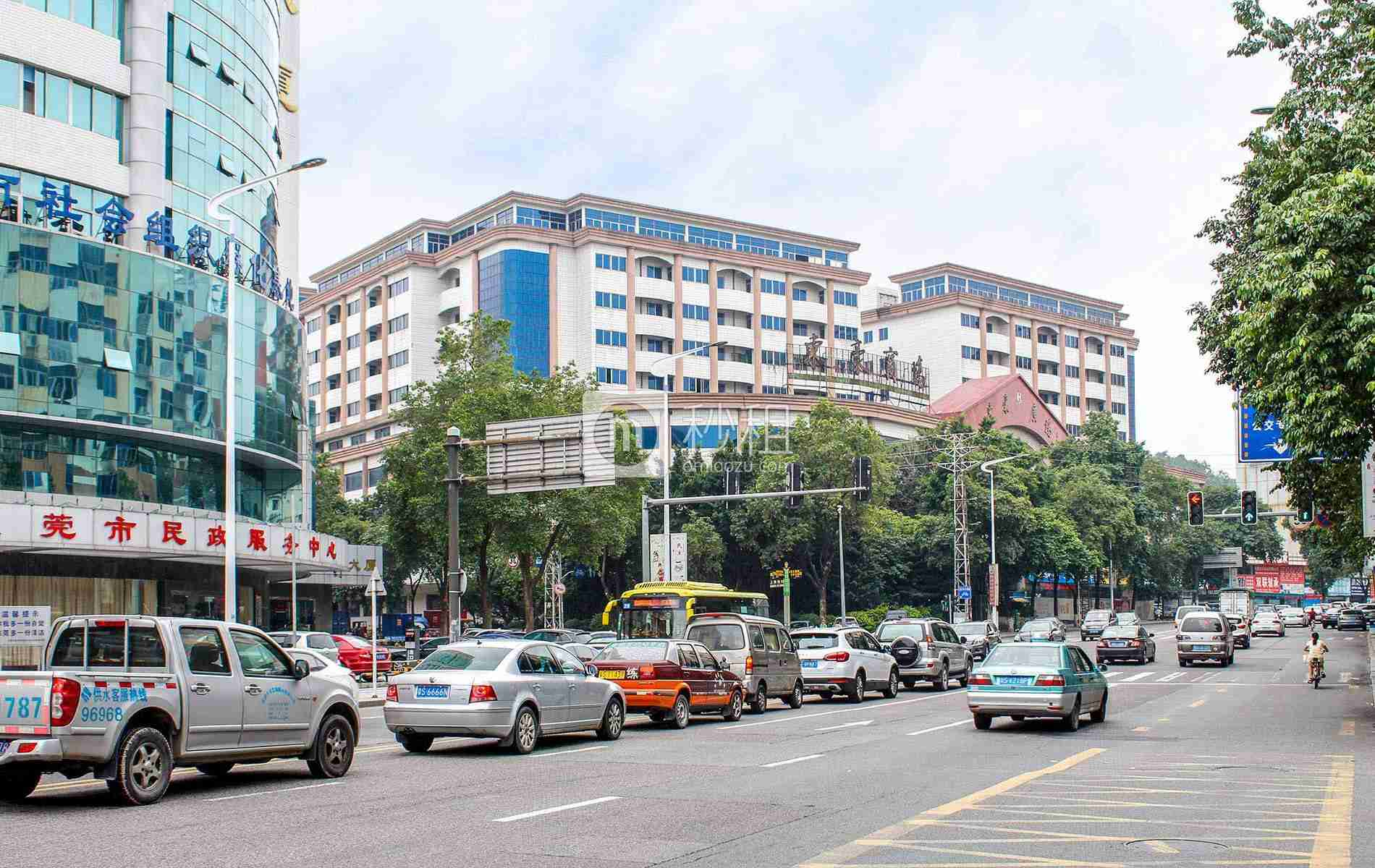 东豪广场写字楼出租/招租/租赁,东豪广场办公室出租/招租/租赁