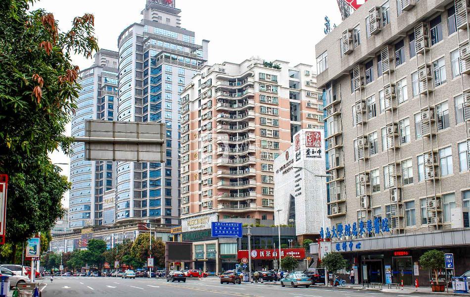 金峰堡大厦