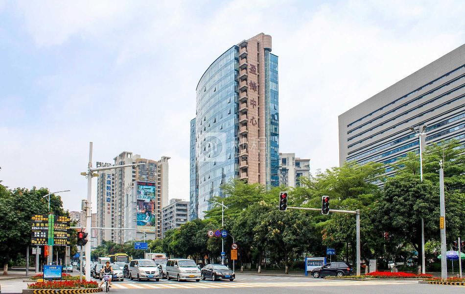 盈锋商务中心